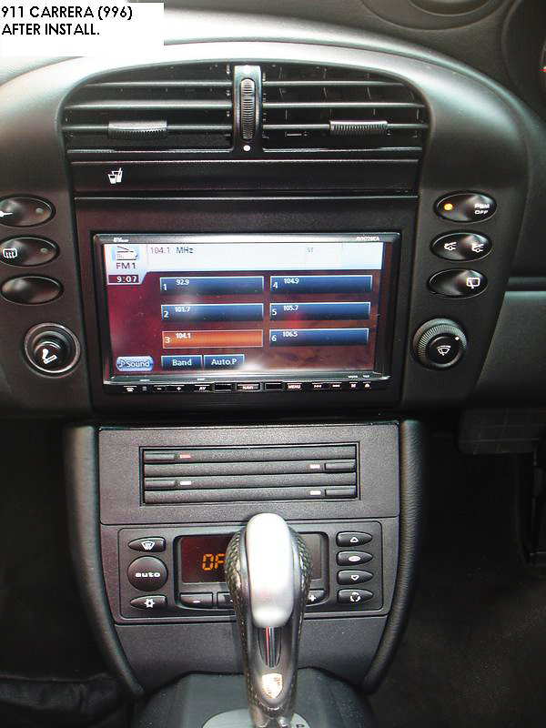 Sat Nav Bluetooth Phone Ipod Mp3 Cd Dvd For