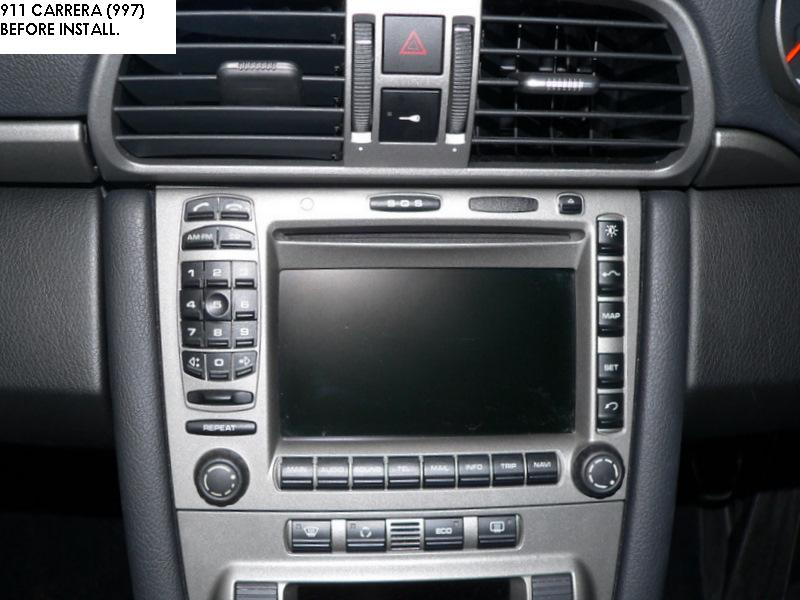 SAT NAV / Bluetooth Phone / IPOD / MP3 / CD / DVD - For Your