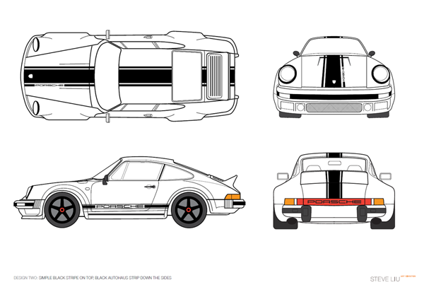 911SC Group 4 Project Car