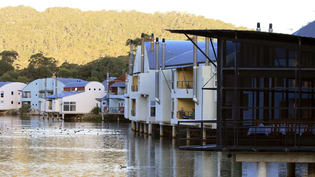 Lake Crackenback Resort