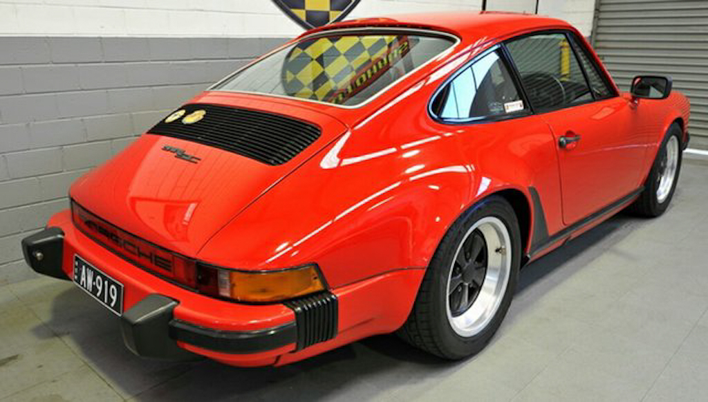 For Sale 1978 Porsche 911 Sc Coupe Autohaus Hamilton
